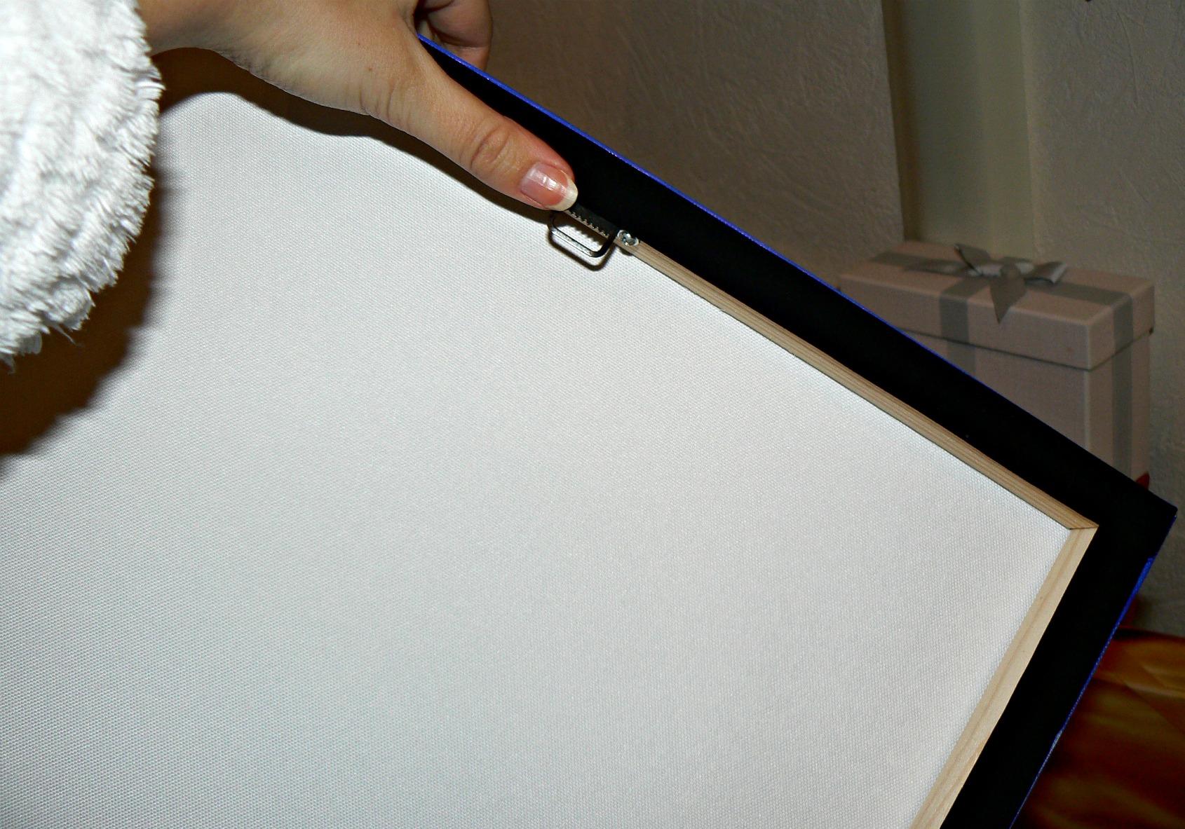 tableau design triptyque