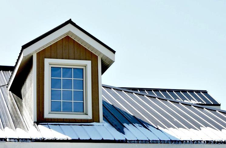 bient t l 39 hiver votre toit est il bien isol. Black Bedroom Furniture Sets. Home Design Ideas