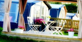 Pour de bon moment détente cet été à l'abri du soleil !