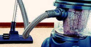 Une entreprise propre grâce au nettoyeur haute pression !