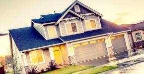 Mettez vos biens à l'abri avec une porte de garage M2p de qualité !