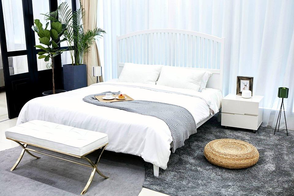 Changer Sa Chambre une nouvelles décoration pour la chambre à coucher